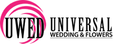Universal Wedding Decor Logo